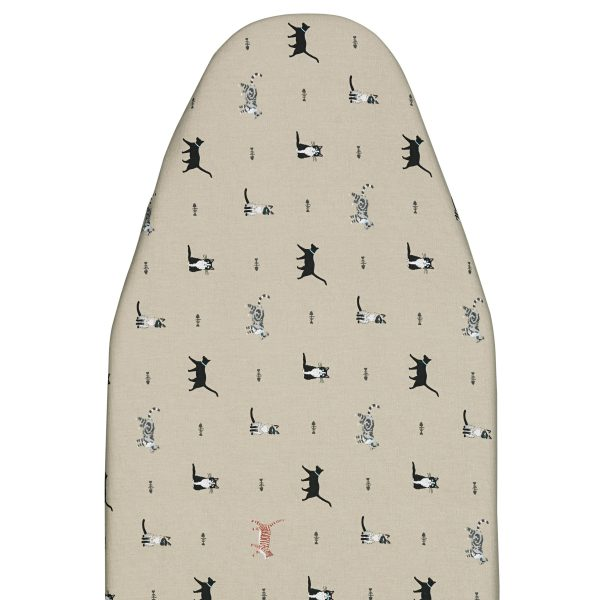 Sophie Allport Purrfect Ironing Board Cover