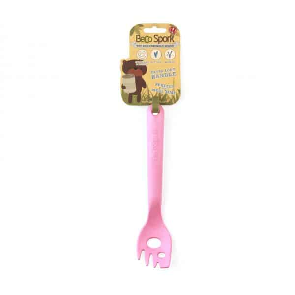 Beco Pets Recycled Bamboo Spork