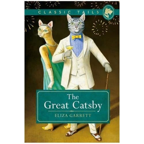 Great Catsby (Classic Tails 2)