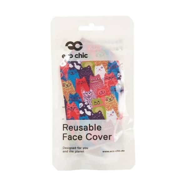 Adult's Reusable Face Covering