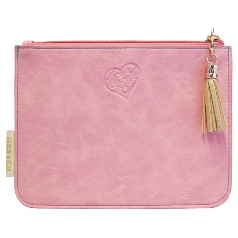 Glamour Puss Accessory Pouch